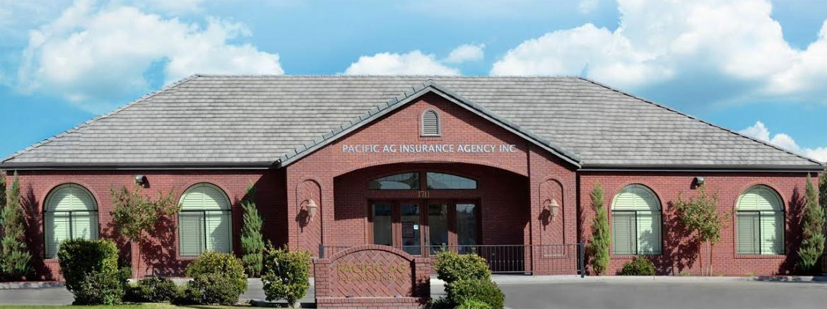 Pacific Ag Insurance Main office